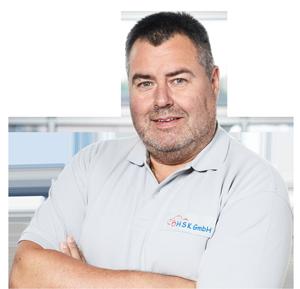 Harald Stümpel, HS Kraftfahrzeugtechnik GmbH